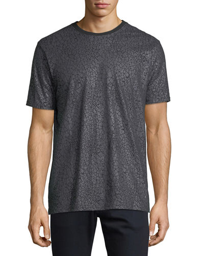 Men's Gatrick Crackle T-Shirt
