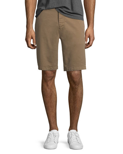 Men's Stretch Chino Shorts