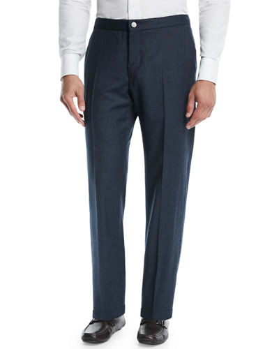 Men's Malon Wool Dress Pants
