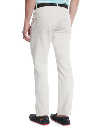 eb66 Performance Straight-Leg Pants