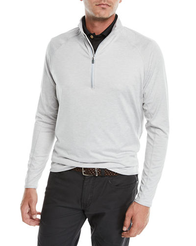 Men's Sydney Quarter-Zip Sweater