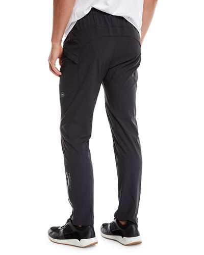 Men's Calgary Action-Stretch Training Pants