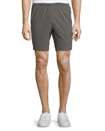 Men's Montreal Action Stretch Training Shorts