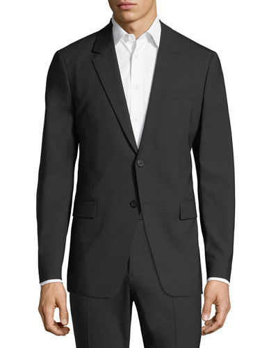 Men's Chamber New Tailored Jacket