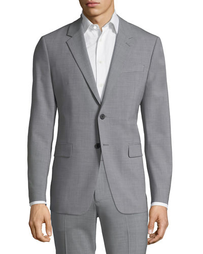 Men's Chambers New Tailored Wool Jacket
