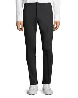 15e1274fd71 Theory Men s Mayer New Tailored Wool Pant