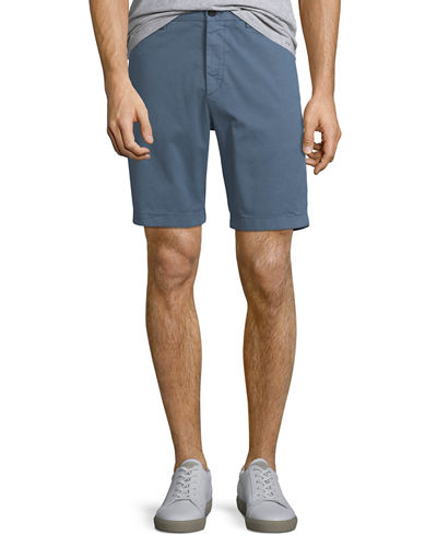 Men's Patton Evan Twill Shorts