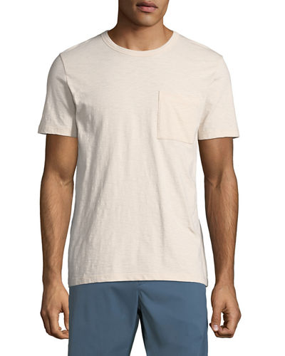 Men's Cosmos Essential Pocket T-Shirt
