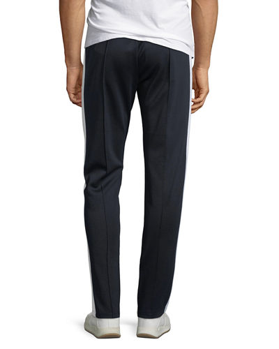 Men's Side-Stripe Sweatpants