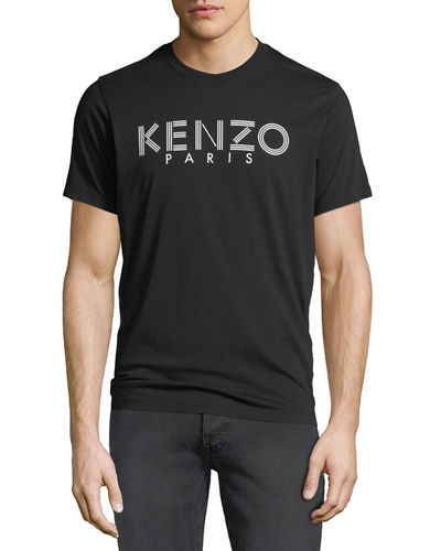 Men's Logo Graphic T-Shirt