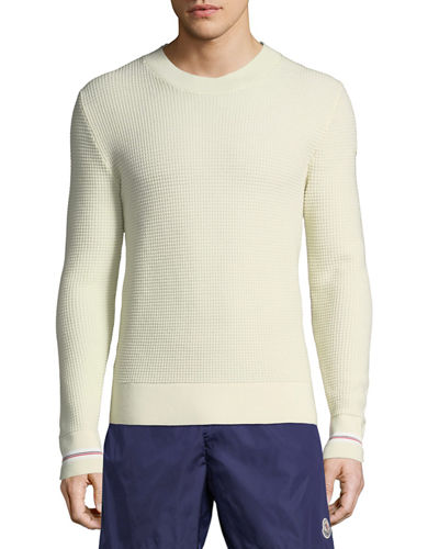 14fdd1b78798 Moncler Long Sleeves Sweater