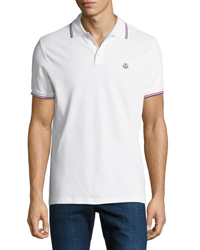 ad5c2e259750 Moncler Polo Top