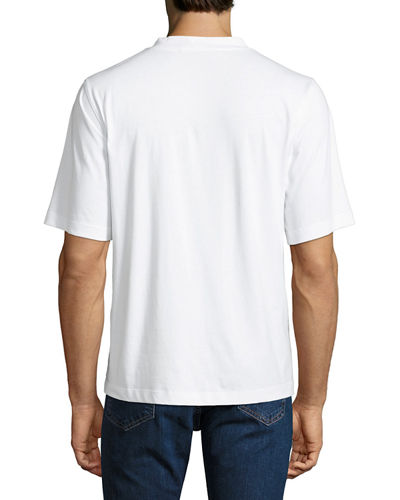 Men's Logo Graphic Tall T-Shirt