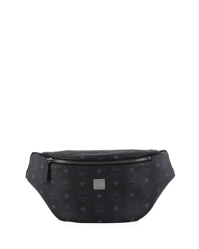 Stark Medium Visetos Belt Bag