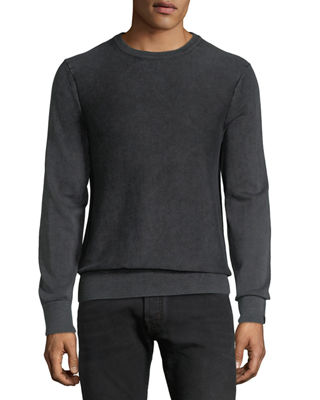 Rag & Bone Men's Anderson Crewneck Sweatshirt