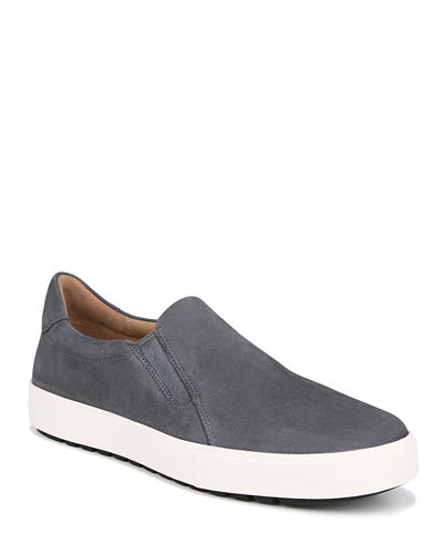 Men's Lee Weatherproof Slip-On Sneakers