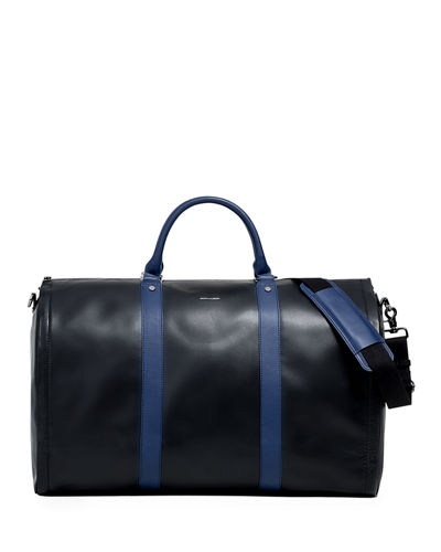 938eded79c Leather Duffle Bag
