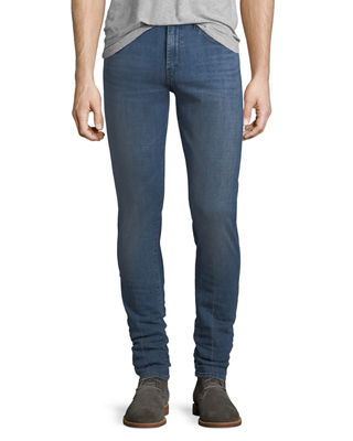 J Brand Men's Kane Straight-Fit Jeans