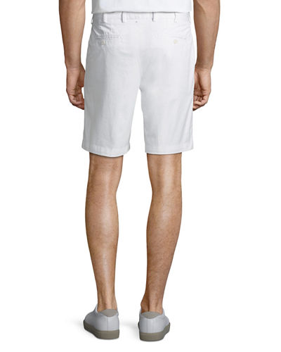 Crown Soft Touch Twill Shorts