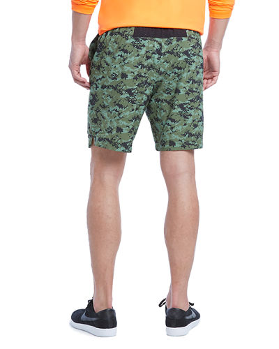 Military Sport Shorts
