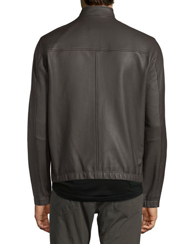 Morvek Kelleher Leather Jacket