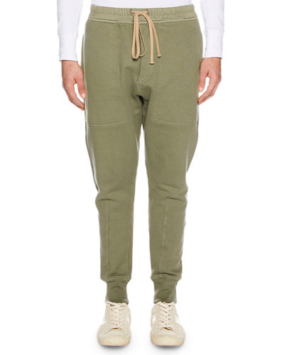 b9cc2670d83e18 Quick Look. TOM FORD · Men's Paneled Cotton Sweatpants