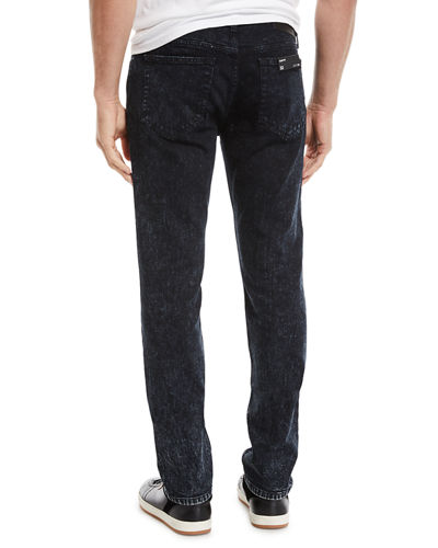 Joe's Jeans Men's The Slim Fit Acid-Wash Jeans