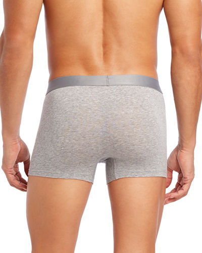 2Xist Pima Stretch Trunks