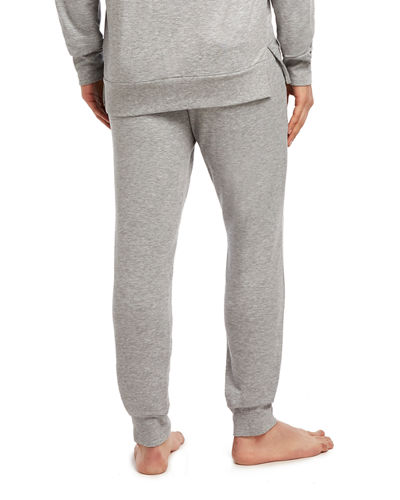 2Xist Men's Slim-Fit Heathered Jogger Sweatpants