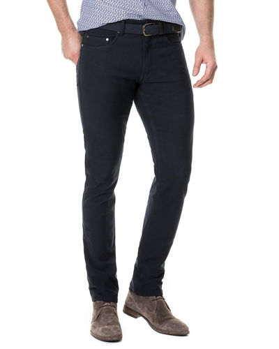 Men's Motion Straight-Leg Jeans