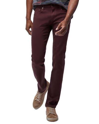Men's Tyler Slim-Fit Jeans - Seriously Soft Stretch Twill