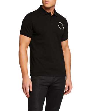 4414058497f Men s Designer Polos   T-Shirts at Neiman Marcus
