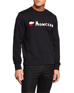 b0ed7081b Moncler Clothing   Outerwear at Neiman Marcus