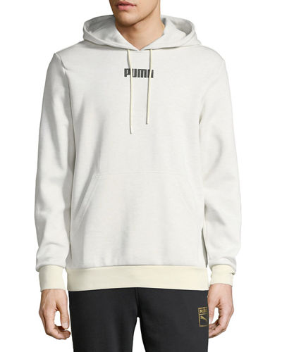 Men's x Big Sean Embroidered Hoodie