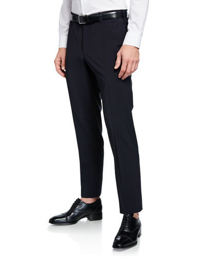 Men's Techno Wool Pants