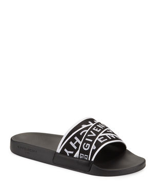 2007fc51 Men's Designer Sandals & Flip Flops at Neiman Marcus