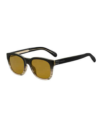 433097162811 Quick Look. Givenchy · Men's Square Acetate Sunglasses