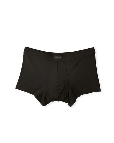 Men's Micromodal Trunk Boxer Briefs