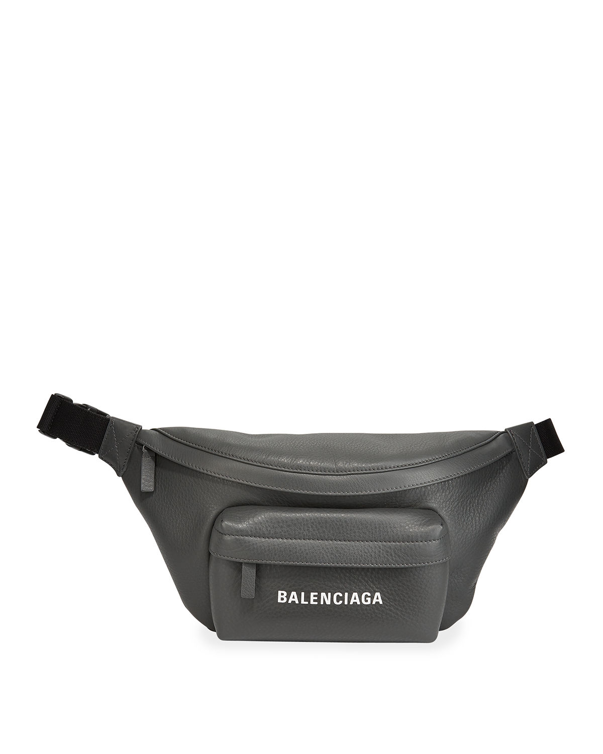 0e5d2aa6b Balenciaga Men s Everyday Leather Belt Bag