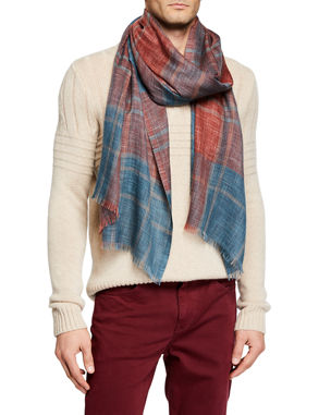 77dc0f5e93fd Men's Hats, Scarves & Leather Gloves at Neiman Marcus