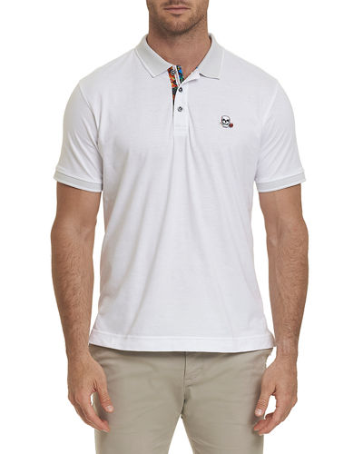 Men's Easton Polo Shirt