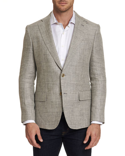 Men's Leland Button Sport Jacket