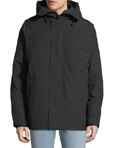 Men's Garibaldi 3-in-1 Parka Coat