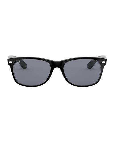 Men's New Wayfarer Propionate Sunglasses
