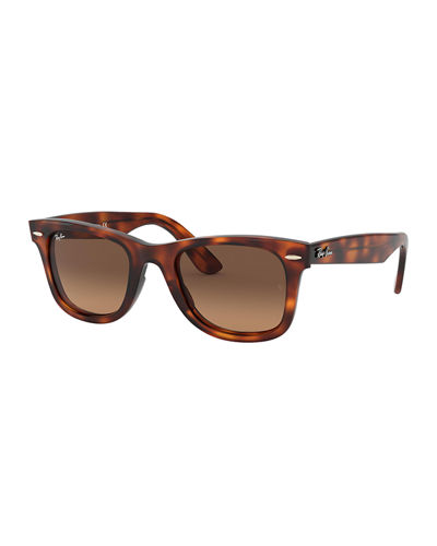 Men's Wayfarer Ease Propionate Sunglasses