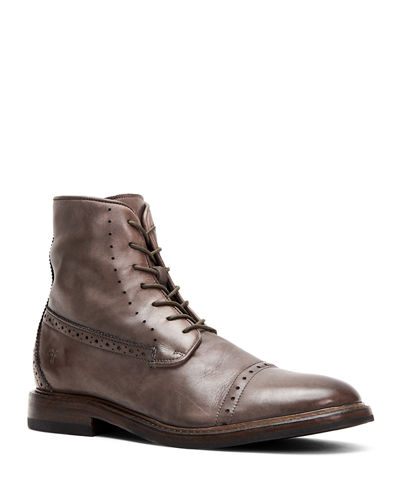 Men's Murray Lace Up Boots