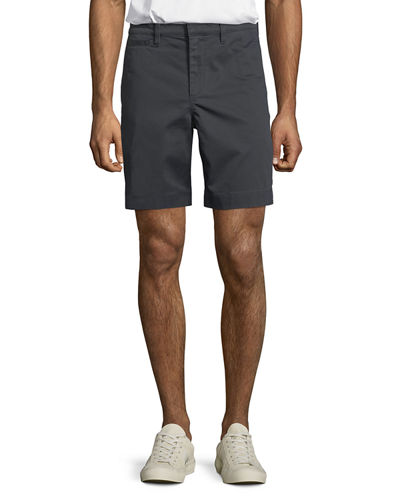 John Varvatos Star USA Men's Slight Stretch Shorts