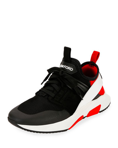 Men's Runner Athletic Shoes