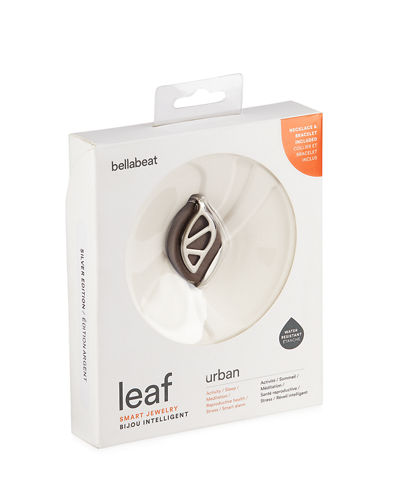 Bellabeat Leaf Smart Jewelry Lifestyle Tracker