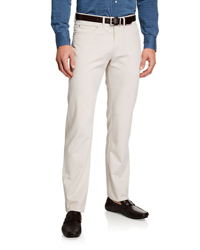 Men's Comfort Casual Pants